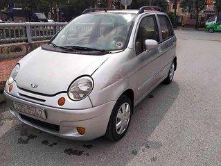 Bán Daewoo Matiz sản xuất 2003, màu bạc