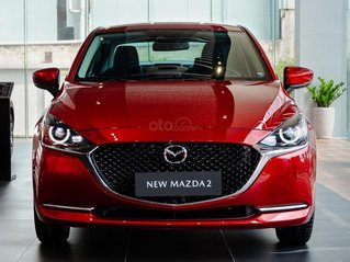 [Mazda Tân Sơn Nhất] sở hữu ngay all new Mazda 2 phiên bản 2020