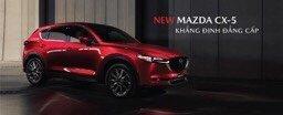 Mazda CX5 2020 - giá cực khủng - khuyến mãi tốt nhất