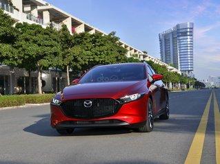 All new Mazda 3 Hatchback - ưu đãi lên đến 100 triệu, quà tặng khủng tháng 11