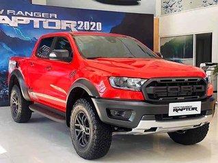Bán xe Ford Ranger Raptor sản xuất năm 2020, xe nhập