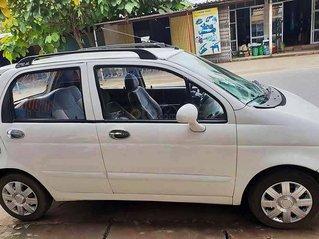 Cần bán xe Daewoo Matiz năm sản xuất 2007, màu trắng, giá 50tr