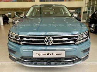 Giá xe Tiguan Luxury 2020 tháng 11 - khuyến mãi trước bạ nhân dịp cuối năm - đăng kí lái thử xe tận nhà