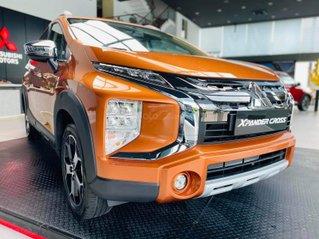 Cần bán gấp chiếc Mitsubishi Xpander Cross sản xuất năm 2020, giao nhanh