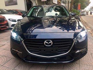 Cần bán Mazda 3 đăng ký 2020, màu xanh lam, xe gia đình, giá chỉ 673 triệu đồng