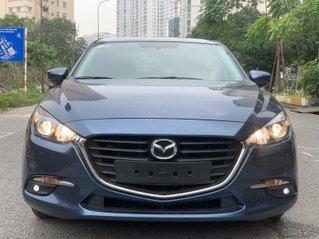 Mazda 3 sx 2018 phanh Facelift, màu xanh siêu đẹp