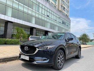 Bán Mazda CX 5 Premium năm sản xuất 2018, giá thấp, động cơ ổn định