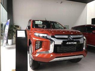 Bán Mitsubishi Triton AT Mivec sản xuất 2020, nhập khẩu, giá ưu đãi