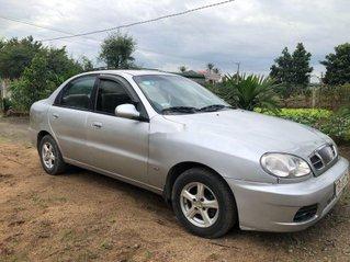 Bán Daewoo Lanos MT sản xuất 2002, giá tốt, xe chính chủ