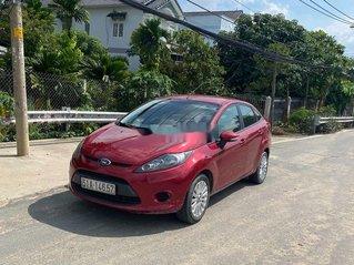 Cần bán gấp Ford Fiesta sản xuất năm 2011, xe nhập số tự động
