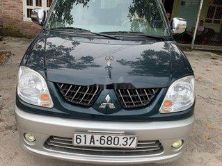 Bán Mitsubishi Jolie năm sản xuất 2004, xe chính chủ giá ưu đãi