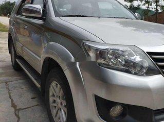 Bán ô tô Toyota Fortuner số sàn sản xuất 2012, xe nhập