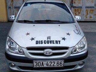 Cần bán lại xe Hyundai Getz sản xuất 2008, nhập khẩu, giá cạnh tranh