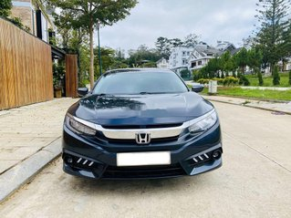 Bán Honda Civic sản xuất 2017, xe nhập, xe giá thấp động cơ ổn định
