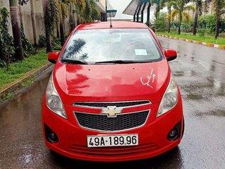 Cần bán lại xe Chevrolet Spark 2013, màu đỏ, nhập khẩu
