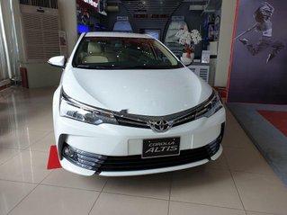 Bán xe Toyota Corolla Altis 1.8G CVT năm sản xuất 2020, giá thấp, giao nhanh