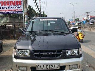 Bán ô tô Isuzu Hi lander đời 2004, màu đen