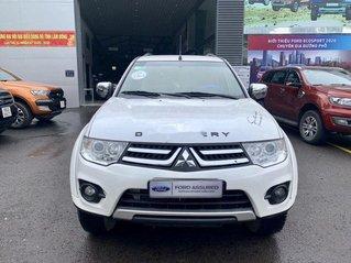 Bán nhanh chiếc Mitsubishi Pajero Sport 2.5MT sản xuất năm 2016, siêu tiết kiệm