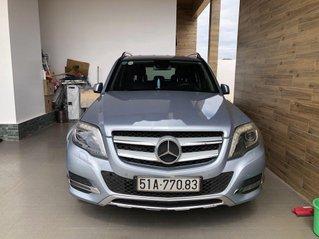 Cần bán Mercedes-Benz GLK250 4 Matic năm sản xuất 2013