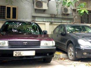 Bán gấp với giá ưu đãi nhất chiếc Toyota Cressida sản xuất 1992, xe nhập