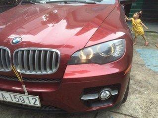 Cần bán gấp BMW X6 sản xuất năm 2010, nhập khẩu nguyên chiếc
