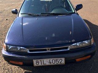 Bán gấp chiếc Honda Accord năm 1992, xe nhập, còn mới, động cơ ổn định