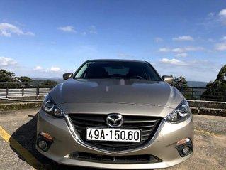 Bán gấp với giá ưu đãi nhất chiếc Mazda 3 năm sản xuất 2016 xe còn mới