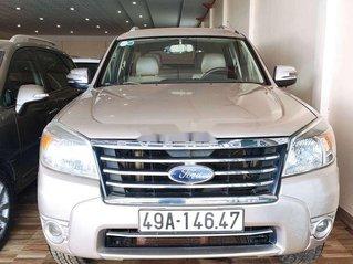 Bán Ford Everest sản xuất năm 2009, giá cạnh tranh