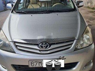 Cần bán Toyota Innova năm 2008 còn mới