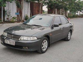Bán Mitsubishi Lancer  SX 2003, màu xám
