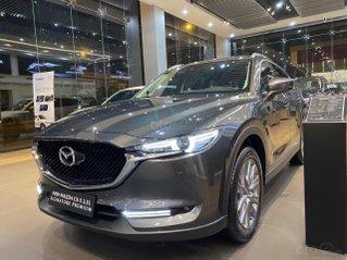 Mazda New CX-5 2020 giảm giá tiền mặt & quà tặng khủng cuối năm