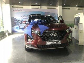 Bán xe Hyundai Santa Fe 2.2 dầu 2020