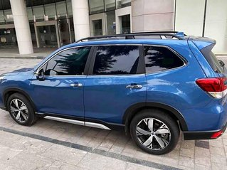 Bán Subaru Forester năm sản xuất 2019, màu xanh, nhập khẩu