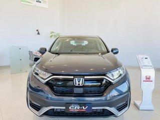 Ưu đãi lớn khi mua Honda CRV 2020 tháng 11