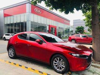 Bán xe Mazda 3 đời 2020, màu đỏ, giao xe nhanh