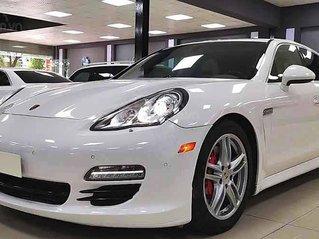 Bán Porsche Panamera S 2009, màu trắng, nhập khẩu