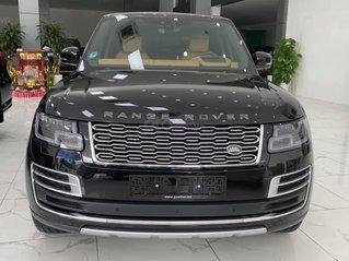Bán Range Rover SV Autobiography 3.0 2021, giá tốt trên thị trường, xe giao ngay