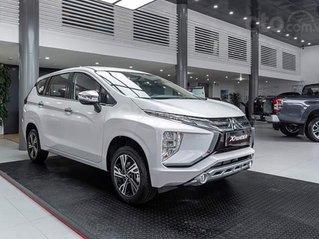 Mitsubishi Xpander 2020, ưu đãi giá sốc ngay trong tháng