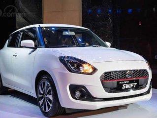 Bán xe Suzuki Swift đời 2020, giao xe nhanh