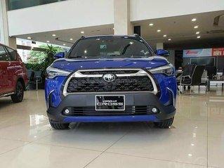 Toyota Cross 1.8V CVT 2020, sang trọng, đẳng cấp