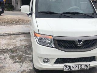 Cần bán xe Kenbo Van màu trắng năm sản xuất 2018