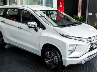 [Hot][TP. HCM] Mitsubishi Xpander 2020 giá tốt, giảm tiền mặt - kèm quà tặng khủng - hỗ trợ vay vốn - giao xe ngay