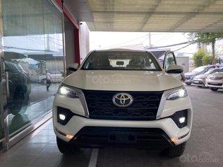 Toyota Vinh - Nghệ An, bán xe Fortuner giá rẻ nhất Nghệ An, trả góp 80% lãi suất thấp