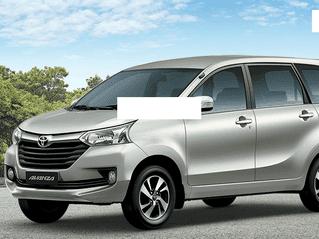 Cần bán xe Toyota Avanza đời 2020, giao xe toàn quốc