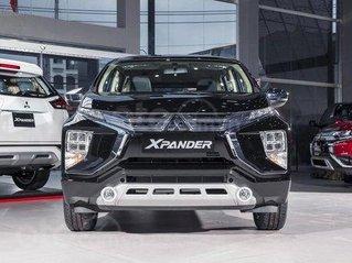 [Hot] Mitsubishi Xpander - giá tốt ưu đãi - khuyến mãi ngập tràn - hỗ trợ trả góp đến 80% không cần chứng minh thu nhập