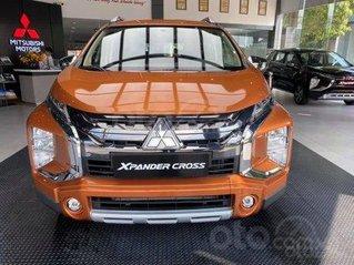 Mitsubishi An Giang bán xe Xpander Cross - khuyến mãi hot - giá tốt nhất miền Nam