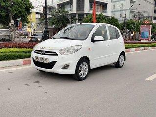 Hyundai i10 sản suất 2013, giá cực kỳ ưu đãi