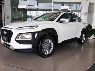 Bán ô tô Hyundai Kona sản xuất năm 2020, màu trắng, mới hoàn toàn