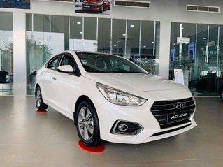 Khuyến mãi cực lớn dành cho Hyundai Accent, xe đủ màu tất cả phiên bản giao ngay, Hyundai Gia Định - Quận 6 & Gò Vấp