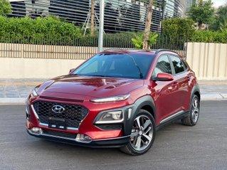 Khuyến mãi lớn nhất năm dành cho Hyundai Kona, giảm giá trực tiếp hơn 20 triệu đồng, nhiều quà tặng phụ kiện hấp dẫn